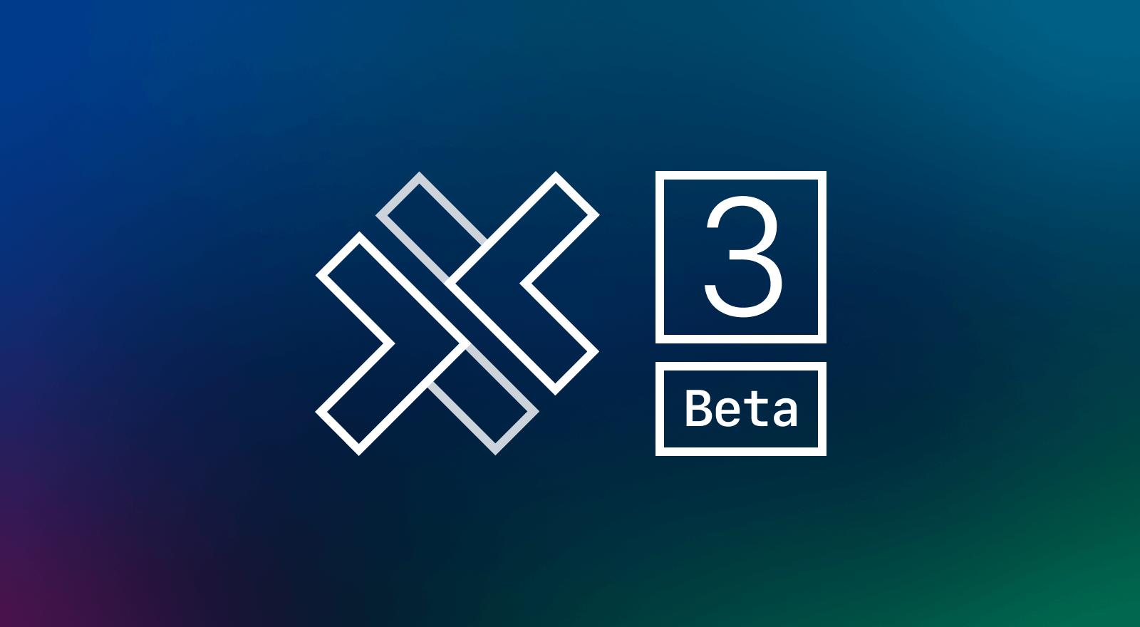 Capacitor 3.0 Beta